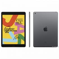 "Apple iPad (2019) 10,2"" 32GB Wi-Fi Cell Space Gray"